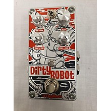 DigiTech DIRTY ROBOT Effect Pedal