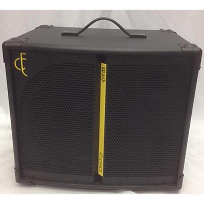 Epifani DIST-2 Bass Cabinet