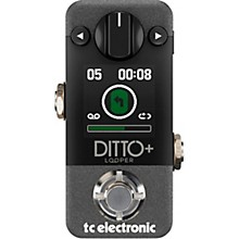 TC Electronic DITTO+LOOPER