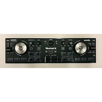 Numark DJ 2 GO 2 DJ Controller