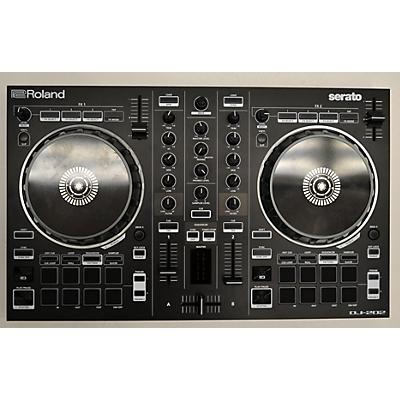 Roland DJ-202 DJ Controller