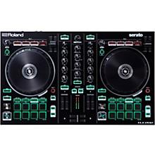 Roland DJ-202 Serato DJ Controller
