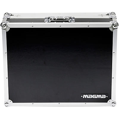 Magma Cases DJ-707M DJ Controller Workstation Road Case