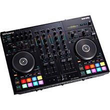 Open BoxRoland DJ-707M DJ Controller for Serato DJ Pro