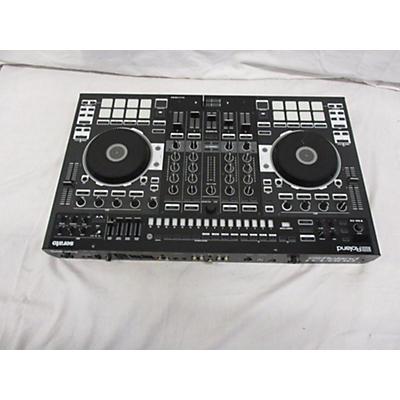 Roland DJ 8 DJ Controller