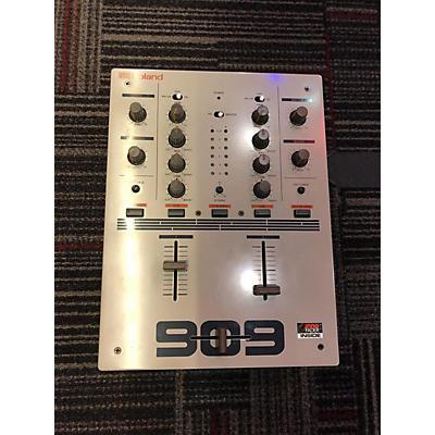 Roland DJ-99 DJ Mixer