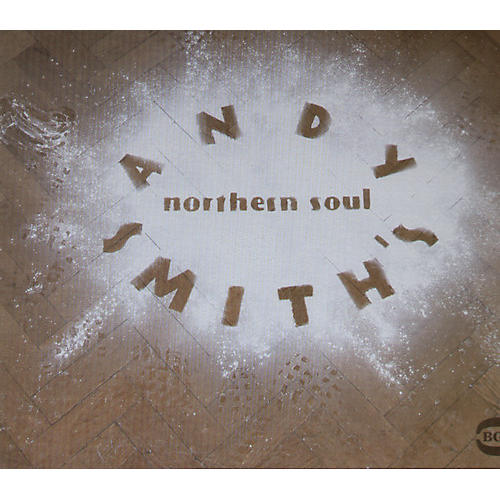 Alliance DJ Andy Smith - Andy Smith's Northern Soul