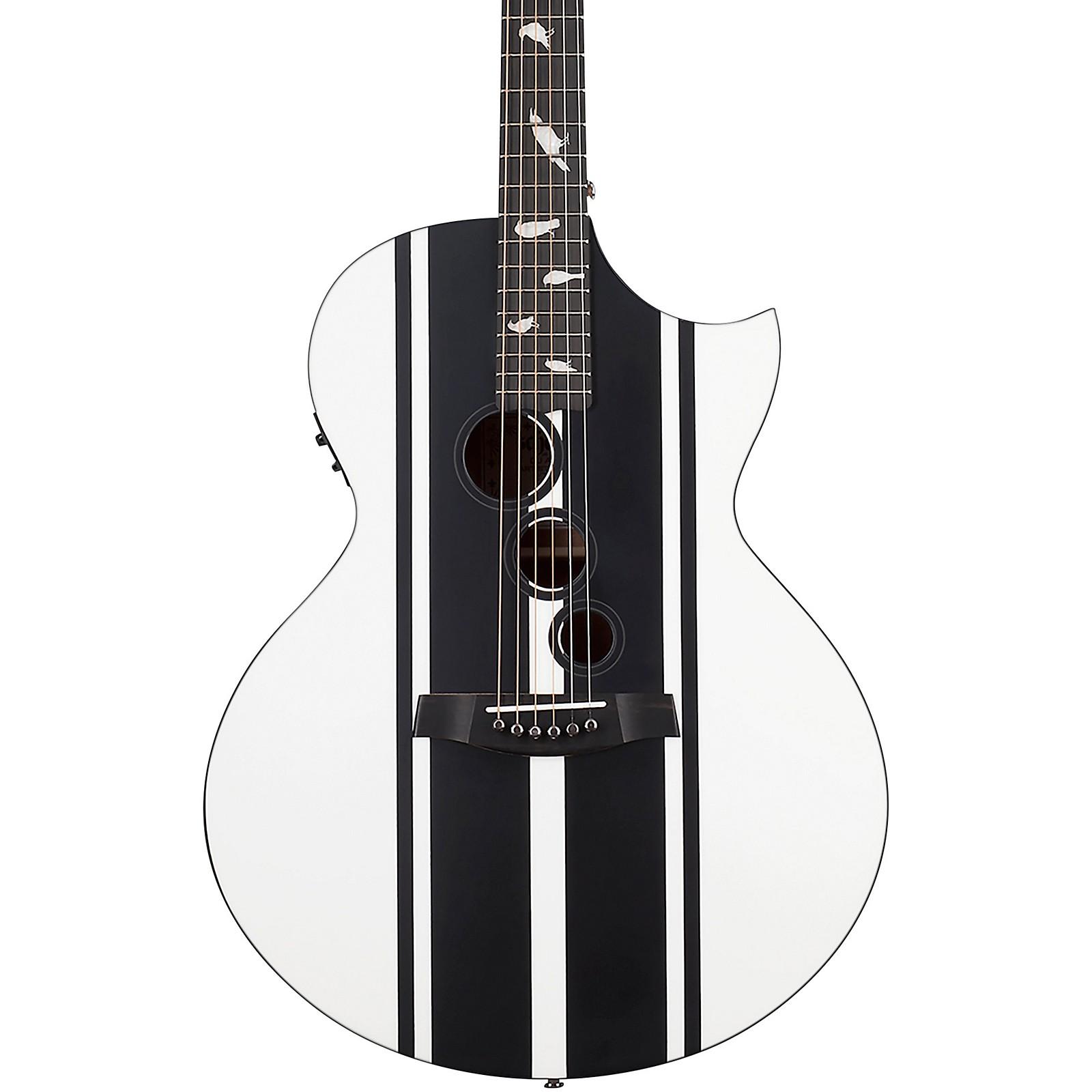 Schecter Guitar Research DJ Ashba Signature Acoustic Guitar