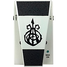 Morley DJ Ashba Signature Mini Skeleton Wah Effects Pedal