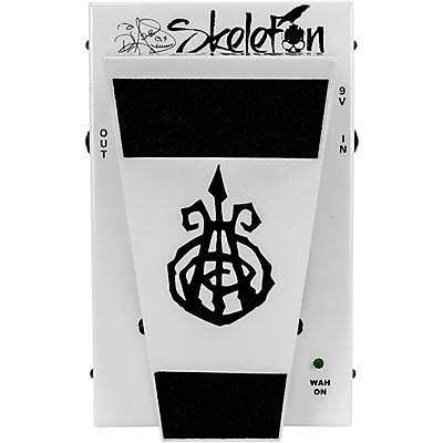 Morley DJ Ashba Skeleton WAH Effects Pedal