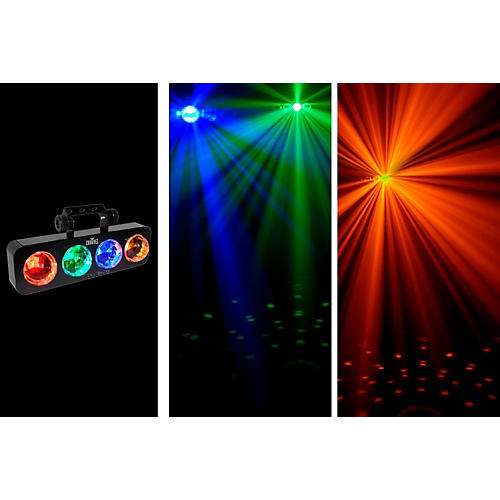 CHAUVET DJ DJ Bank FX 4-Pod Beam Effect