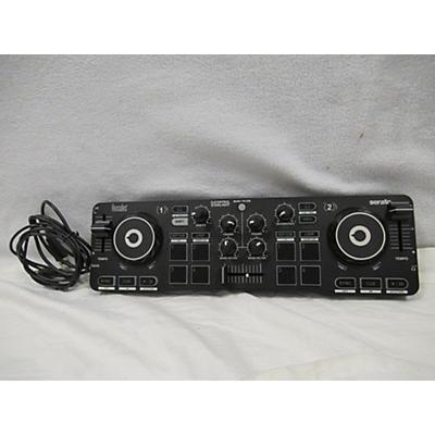 Hercules DJ DJ CONTROL STARLIGHT DJ Controller