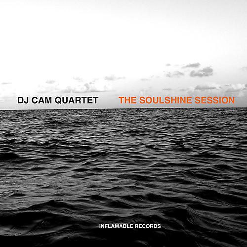 Alliance DJ Cam Quartet - Soulshine Session