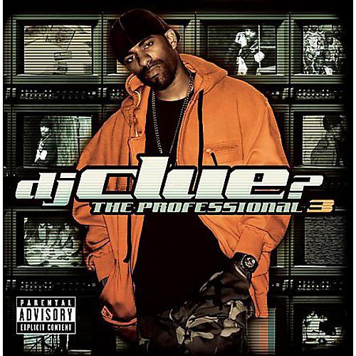 Alliance DJ Clue? - The Profession, Vol. 3