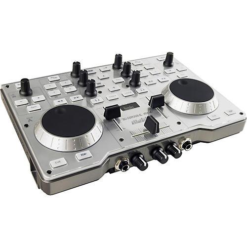 Hercules DJ DJ Console MK4 Dual Deck Mixing Station