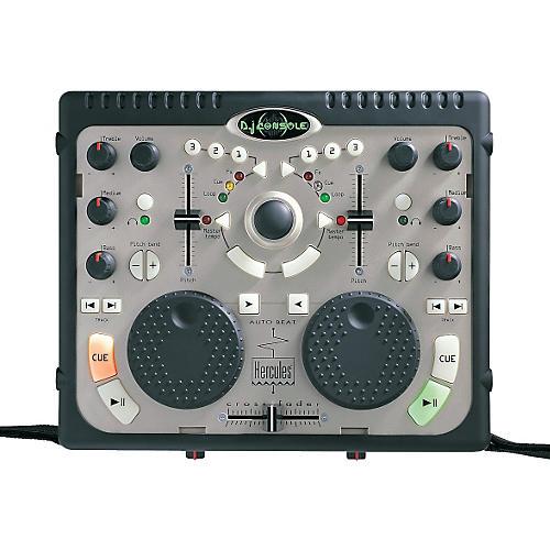 Hercules DJ Control MP3 Sound Windows 8 Drivers Download (2019)