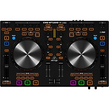 Open BoxBehringer DJ Controller CMD STUDIO 4A