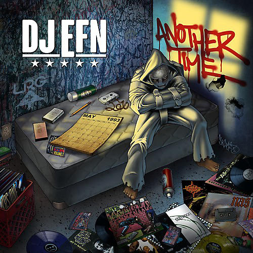 Alliance DJ EFN - Another Time
