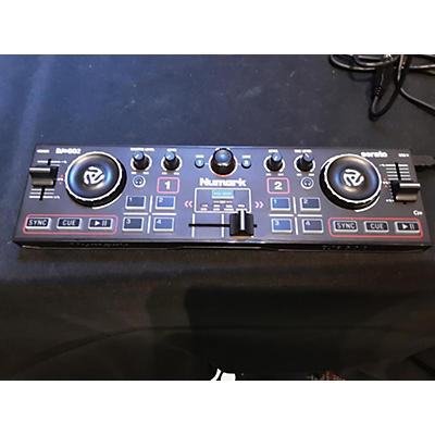 Numark DJ GO2 DJ Controller