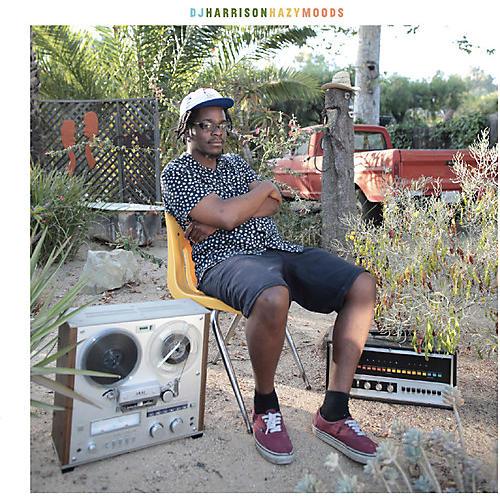Alliance DJ Harrison - Hazymoods