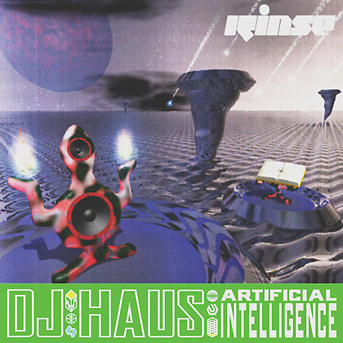 Alliance DJ Haus - Artificial Intelligence