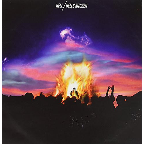 Alliance DJ Hell - Hell's Kitchen