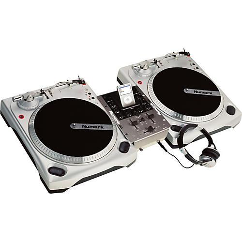 Numark DJ IN A BOX
