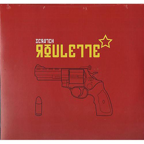 Alliance DJ JS-1 - Scratch Roulette # 2