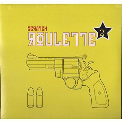 DJ JS-1 - Scratch Roulette 45
