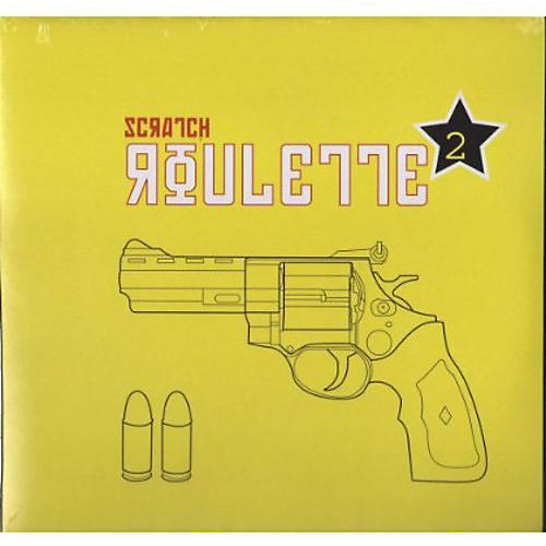 Alliance DJ JS-1 - Scratch Roulette 45