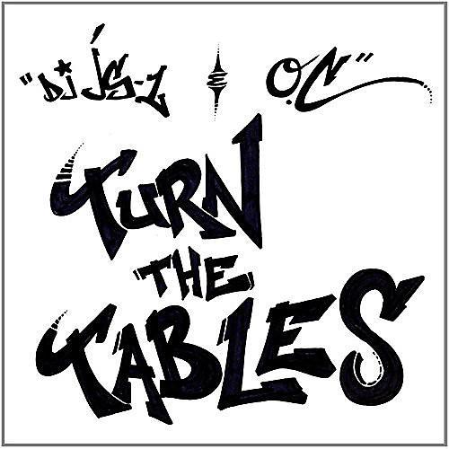 Alliance DJ JS-1 - Turn the Tables