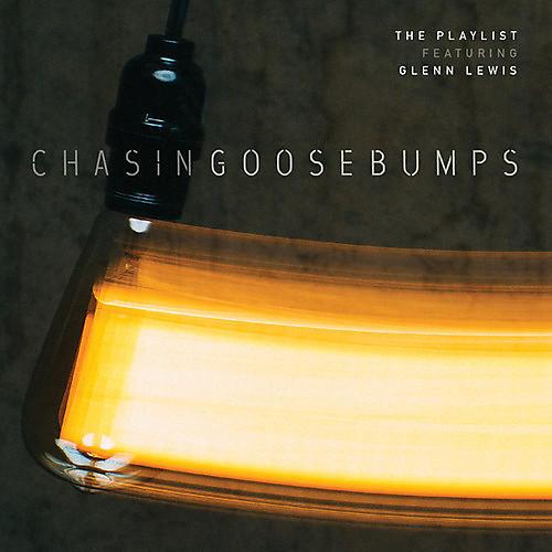 Alliance DJ Jazzy Jeff - Chasing Goosebumps