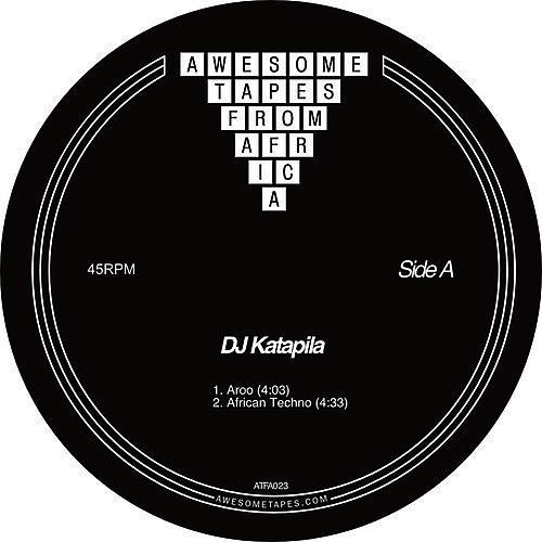 Alliance DJ Katapila - Aroo