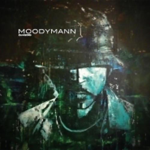 Alliance DJ-Kicks - Moodymann Dj-Kicks