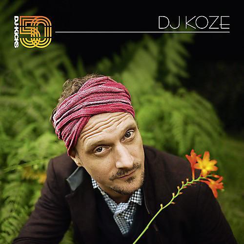 Alliance DJ Koze - DJ Koze - Dj-Kicks