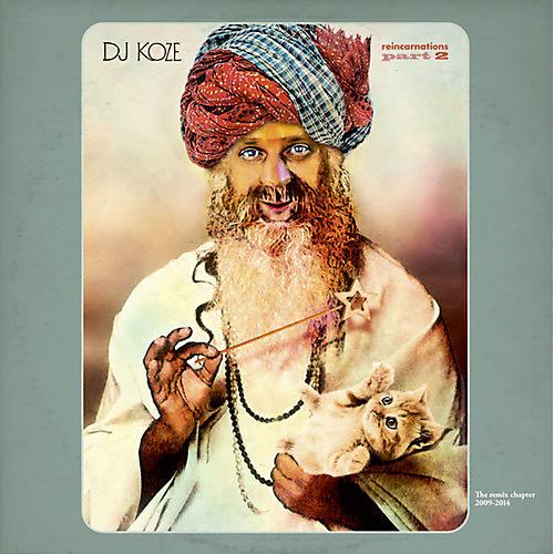 Alliance DJ Koze - Reincarnations 2