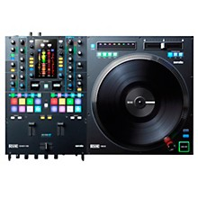 RANE DJ Package With SEVENTY Battle Mixer and TWELVE Motorized Controller
