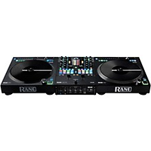 RANE DJ Package With SEVENTY-TWO Battle Mixer and TWELVE Motorized Controllers