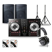 DJ Package with DDJ-SB3 Controller and Alto TX2 Series Speakers 15