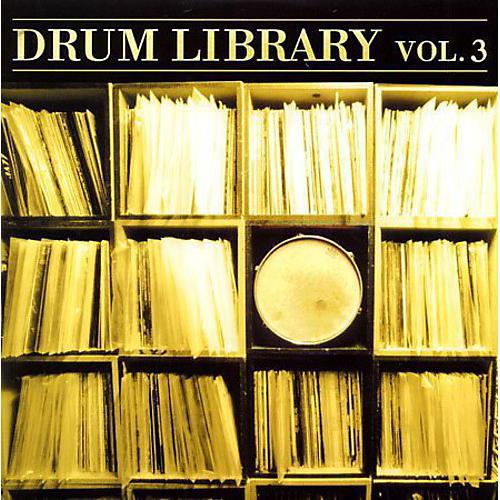 Alliance DJ Paul Nice - Drum Library 3