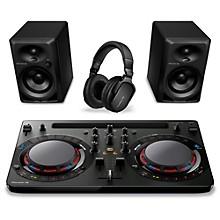 Open BoxPioneer DJ Performance Pack