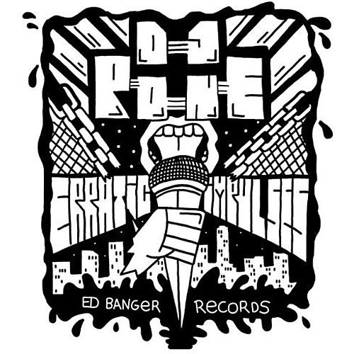 Alliance DJ Pone - Erratic Impulses