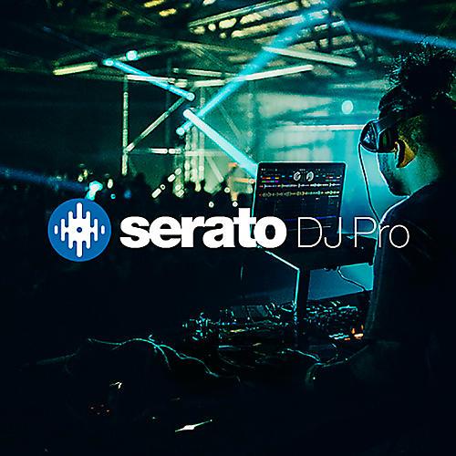 SERATO DJ Pro Software Download