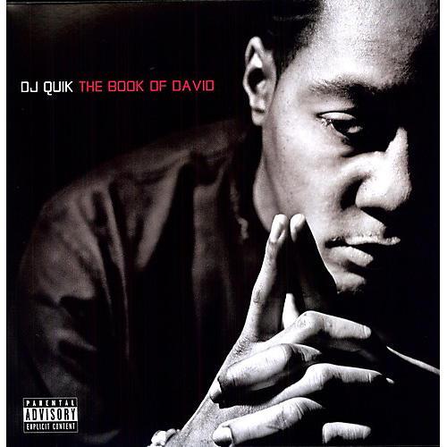 Alliance DJ Quik - The Book Of David