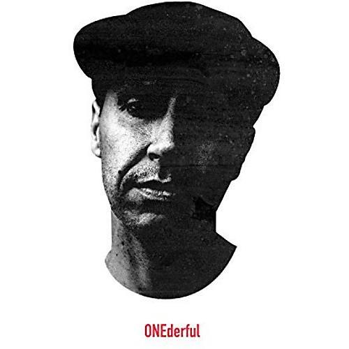 Alliance DJ Rude One - ONEderful