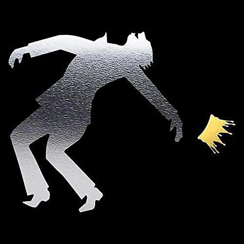 Alliance DJ Shadow - The Mountain Has Fallen EP