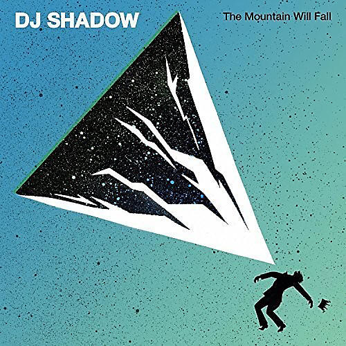 Alliance DJ Shadow - The Mountain Will Fall