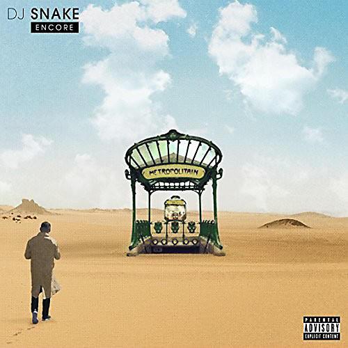 Alliance DJ Snake - Encore