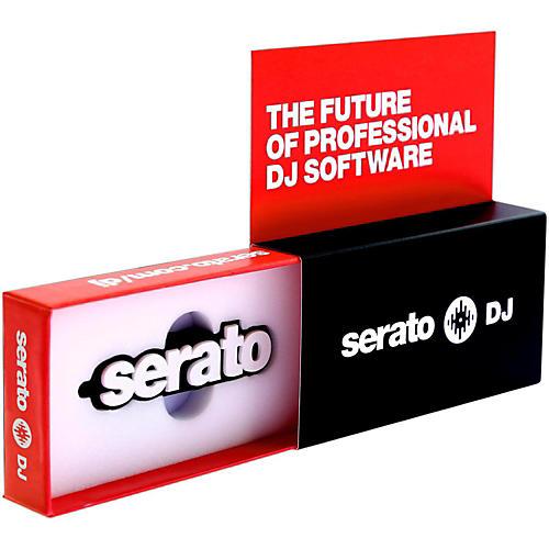 SERATO DJ Software - Boxed Version