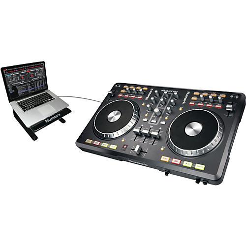 Numark DJ Software Controller with Audio I/O